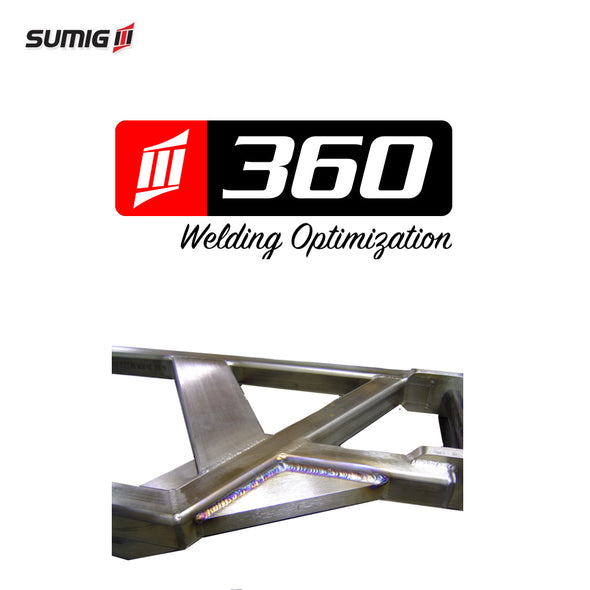 Sumig 360 Robotic Services - Welding Optimization - Sumig USA Corporation