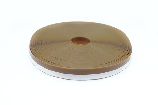 Door and Window Seal (50 metres) in Brown