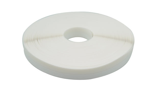 Door and Window Seal (50 metres) in White