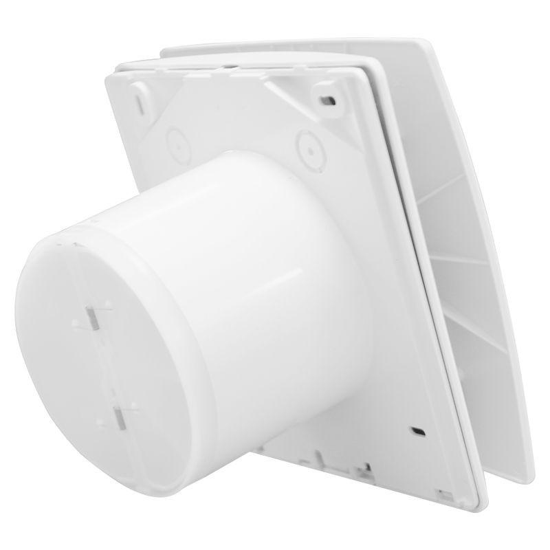 Elicent Elegance Smart 120mm Humidity Bathroom Fan - Tight House