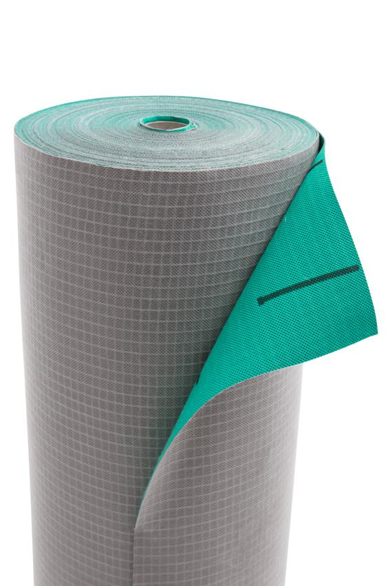 Enviroseal ProctorWrap HTS-IT - Tight House