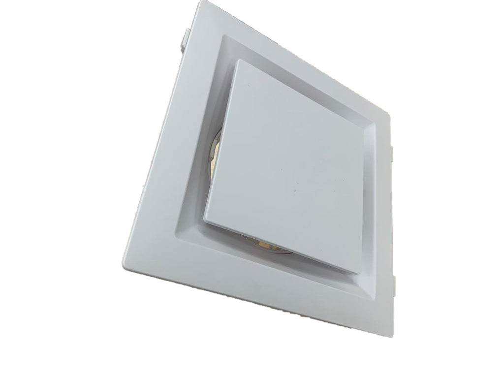 Low Profile Slim-Line Diffuser - Tight House