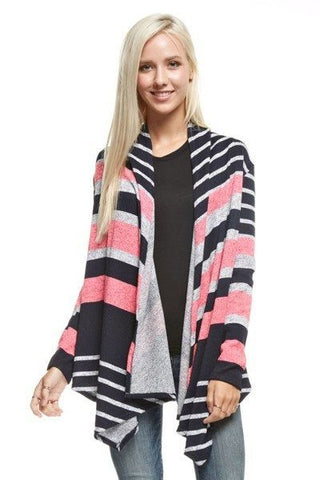 Wonderful Waterfall Cardigan Multiple Colors Available, Cardigans