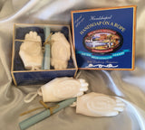Gift Boxed Luxury Handsoaps - Soap on a Rope