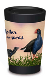 Pukeko Coffee Cup - 12oz