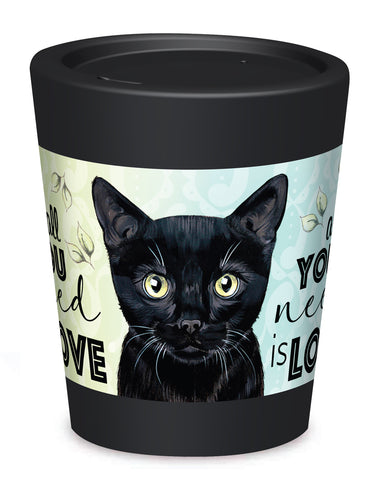 Black Cat - 8oz