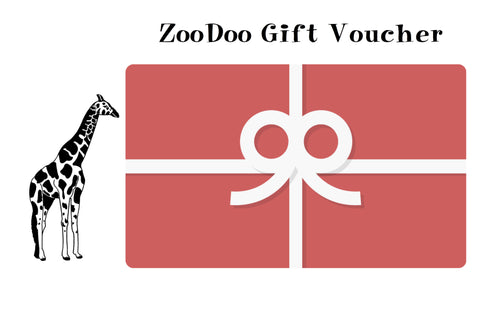 ZooDoo Gift Card