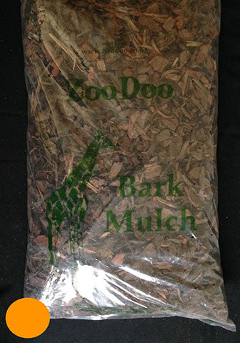 Bark Mulch (50 litre bag)