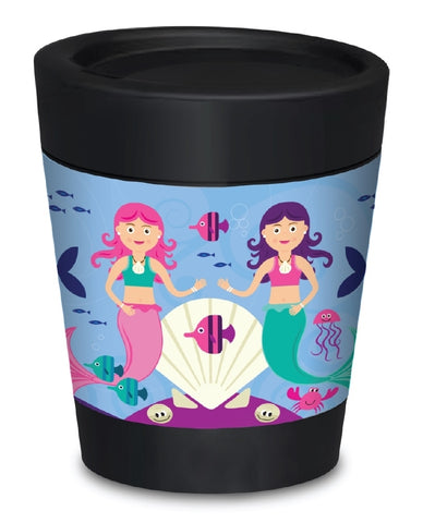 Mermaids Coffee Cup - 8oz