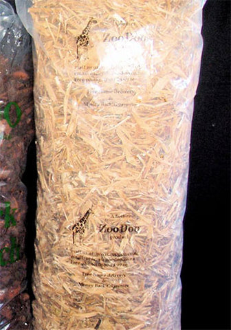 Pea Straw (50 litre bag)