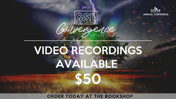 VIDEO RECORDING: GSL Convergence