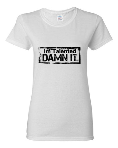 IMTD- Thick and Fabulous T-Shirt