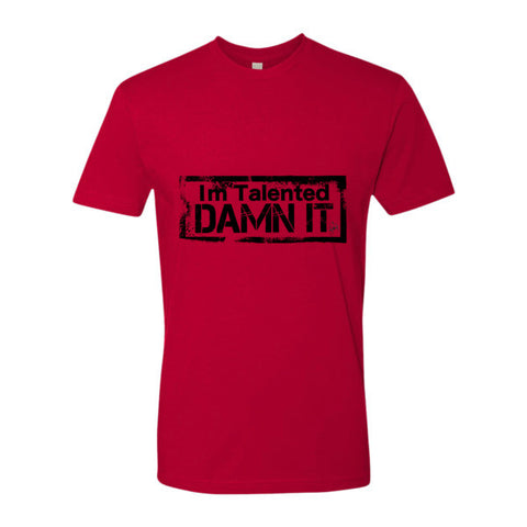IMTD- Men's Short Sleeve T-Shirt