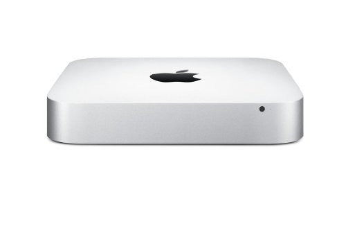 Apple Mac mini - Core i5 2.5 GHz - 4 GB RAM - 500 GB HDD - Intel HD Graphics 4000 - OS X 10.11 El Capitan