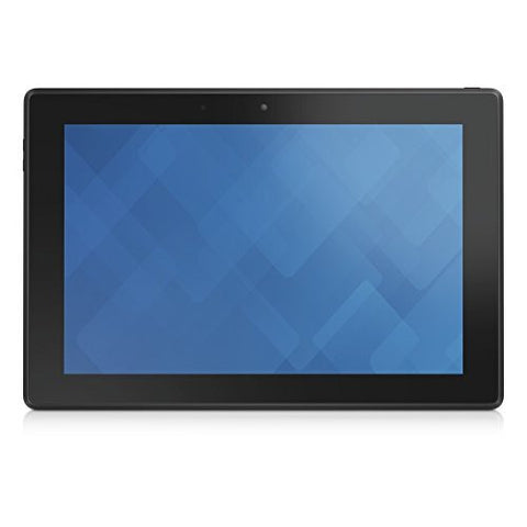 Dell Venue 10 5050 10.1 Inch Tablet (Intel Atom-Z3735F, 2 GB RAM, 32 GB, Intel HD Graphics)