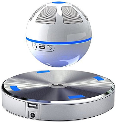 ICE Portable Wireless Floating Bluetooth Speaker