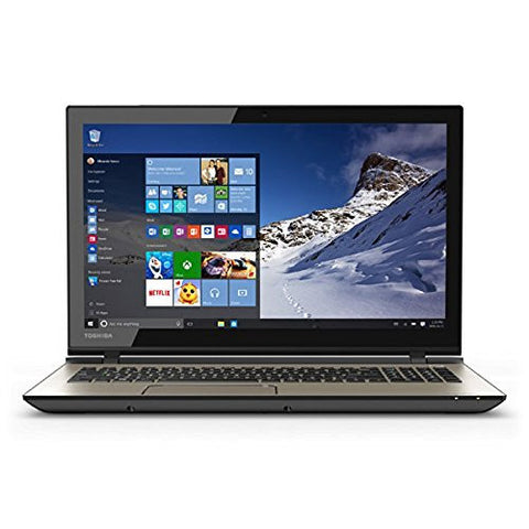 "Toshiba Satellite S55T S55TC5249 15"" Laptop"