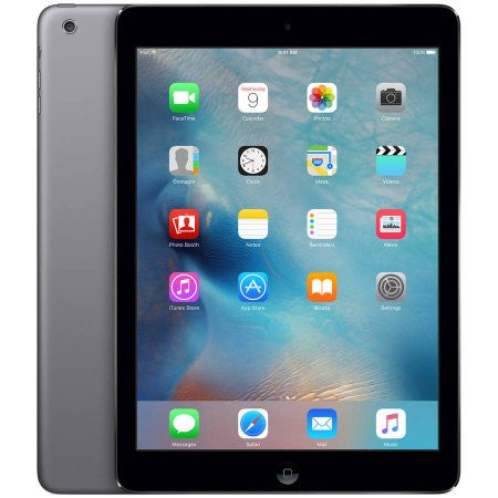 Apple iPad Air 32GB (WiFi) 9.7in Touch Screen Tablet