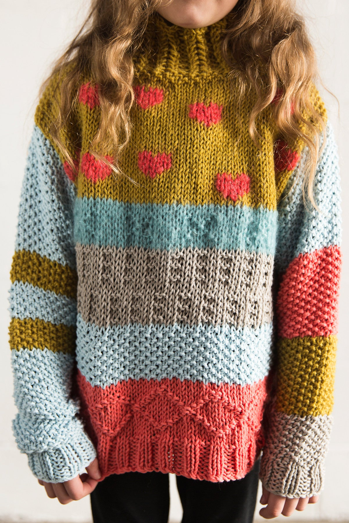 Kids Jumper
