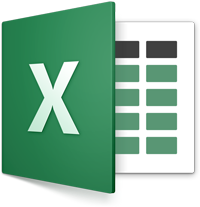 Excel documents