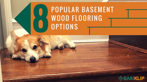 8 Best Basement Wood Flooring Brand and Options