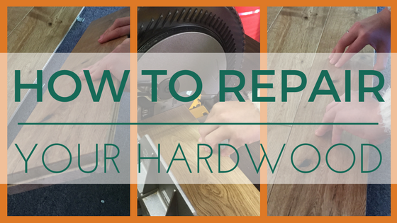 How To Easily Repair And Protect Your Easiklip Hardwood Floor