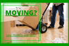 Packing Up Your Hardwood Floors When You Move – Yes, It is an Option!