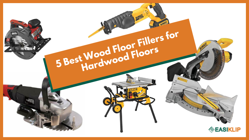 What's the Best Saw for Cutting Wood Flooring?