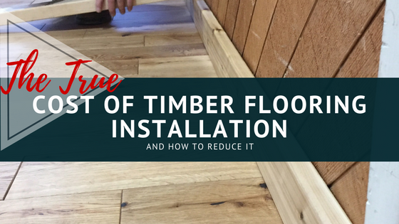 Timber Flooring Cost to Install Hardwood Floors and How to Reduce It