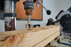 Drill Presses for Hardwood Flooring