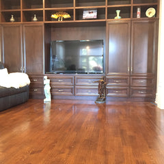 wood flooring, flooring options for living room