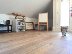rec room flooring ideas, prefinished hardwood flooring