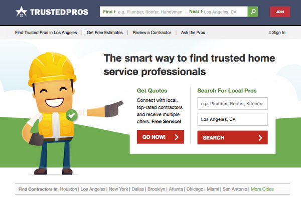 flooring contractors and hardwood floor restoration on Trustedpros.com