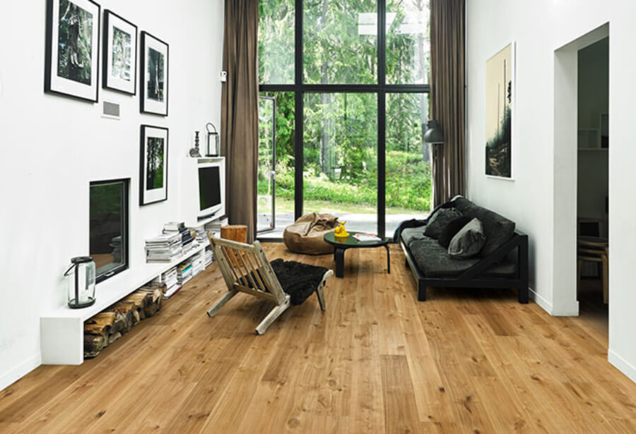 Hardwood Flooring Success