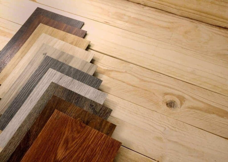 easy to install wood flooring