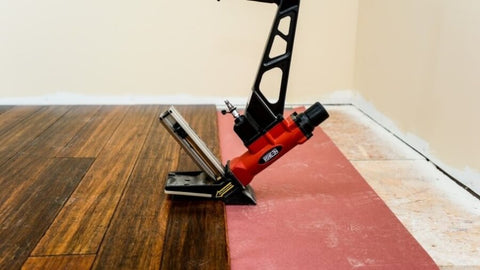 how often do you refinish hardwood floors