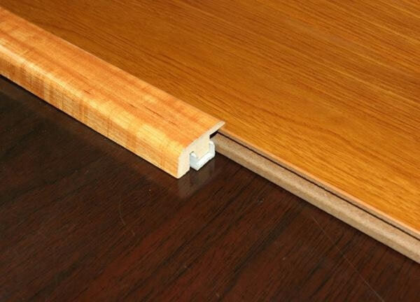 how to install t molding