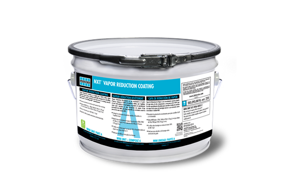 NXT® Vapor Reduction Coating