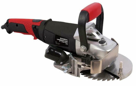 jamb saw for wood floor install