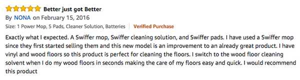 swiffer wet jet best wood floor cleaner