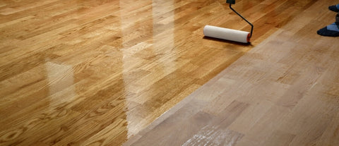 ultimate wood floor cleaner