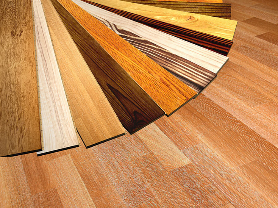 what is wpc flooring