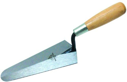 MARSHALLTOWN The Premier Line 48 7-Inch by 3-3/8-Inch Gauging Trowel