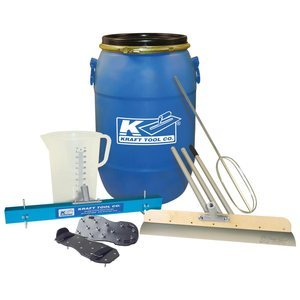 Kraft Tool GG600 Self-Leveling Kit
