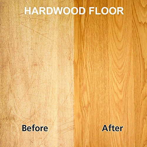Rejuvenate 32 Oz Professional Wood Floor Restorer