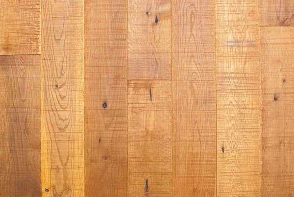 Rustic Smoke Stain 5 Quot White Oak Solid Hardwood