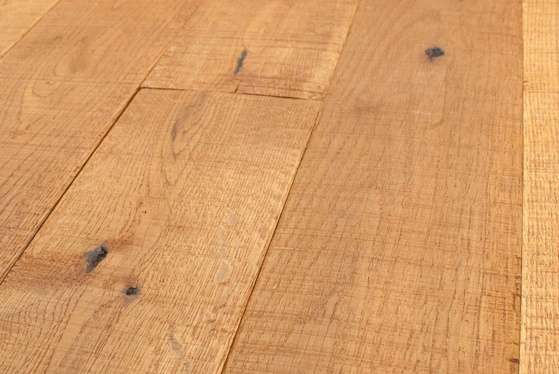 RUSTIC Country Stain Solid White Oak