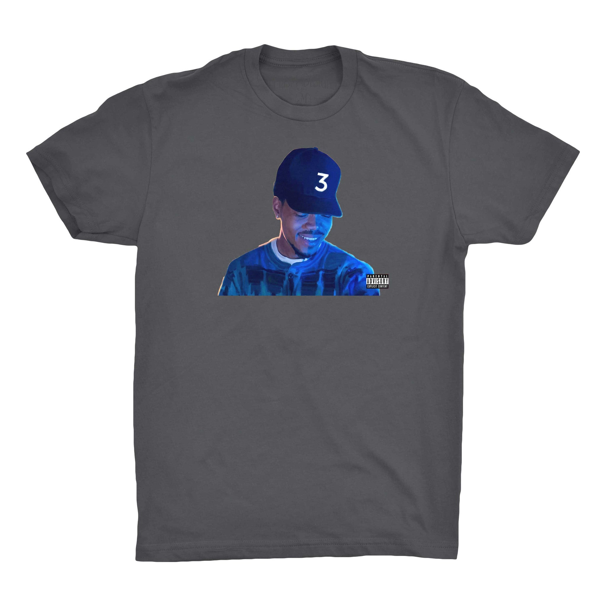 Coloring book chance -  Chance The Rapper Coloring Book Premium T Shirt