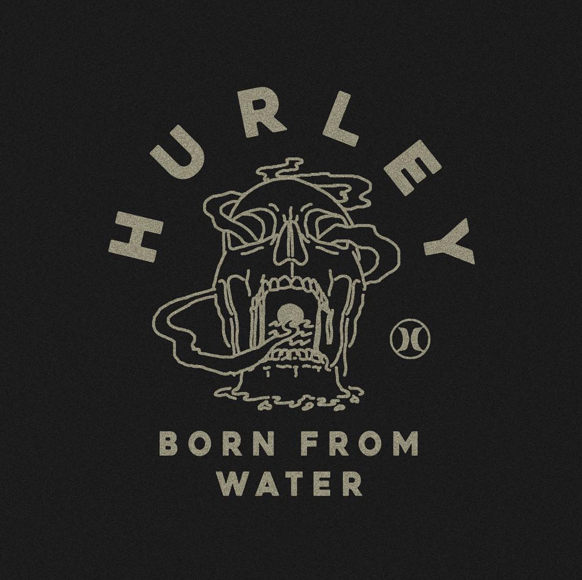 Design for Hurley