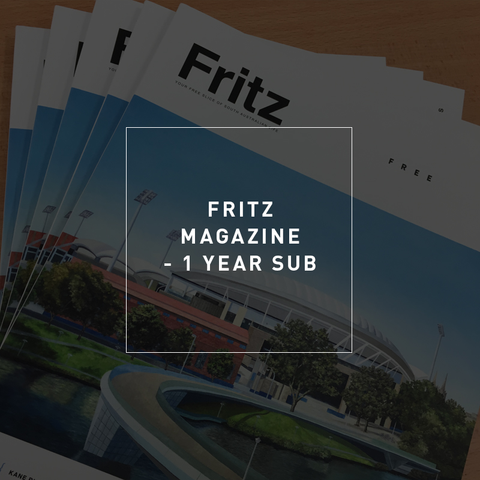 Fritz Subscription - 1 year Australia